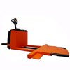 High quality easy to operate car trailer tow dolly mover used vehicle shifting car mover with jack supplier