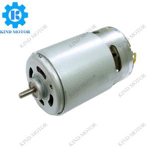 High Torque 12v 24v 60000 rpm dc motor rs 550 rs 555