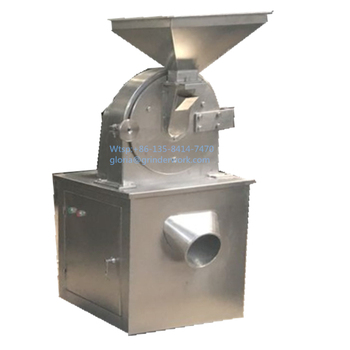 Commercial flour mill commercial grain mill