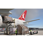 air cargo from china to paraguay shipping package bags ddp usa