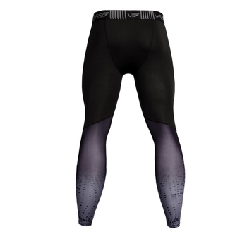 Wholesale Manufacture Tights Leggings men's Sports Compression Running Outdoor Pants
