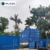 Container Biogas Plant Biogas System with Temperature Control System