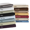 500TC100% cotton satin hotel bedding set ,bed linen ,Bed sheet sets