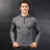 2019 New Polyester Spandex Men sports Active cycling compression wear OEM men t-shirt