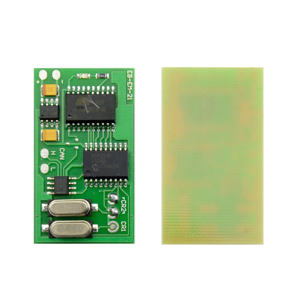 Mercedes Benz CR2 IMMO Emulator SPRINTER 2 2 Cdi 2 7 Cdi ML 2 7 Cdi 5 plugs