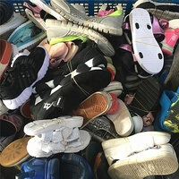 Wholesale selling lots of used shoes good quality used shoes zambia in bales