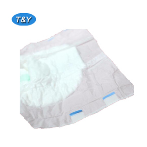 China Supplier Competitive Price cloth like adult diapers
