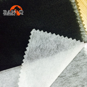 Tailoring materials interlining/non woven fusible interfacing/adhesive therm-bond facing (#5535)
