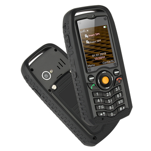 UNIWA XP25 2 Inch Screen Dual SIM Card Keypad mobil Rugged Feature Phone