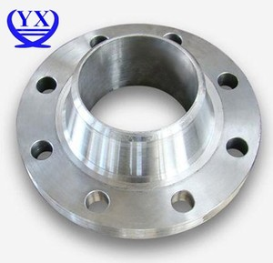 A105/Q235 ANSI B16.5 150LBS SO RF Forged carbon steel flange