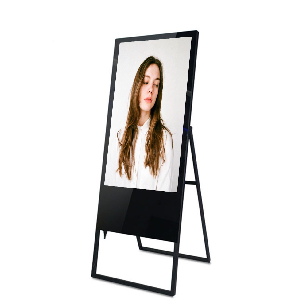 Tablet Stand Digital Signage Monitor Interactieve Screen Kiosk Android Touch Reclame-speler