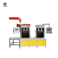China Experienced factory press machine with high efficiency and versatility to work