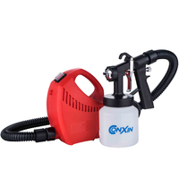 650W hot sale electric spray paint gun CX06