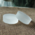 Various size Quartz Fused Silica Plate clear or opaque Quartz glass Disc wholesale price
