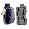 Premium Rain Proof Heavy Duty Lightweight Padded Reusable Functional Car Seat Travel Backpack Bag For Stroller