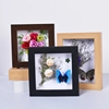 Wholesale Custom 12x12 Bulk Wall Hanging 3D Deep Shadow Box Frame