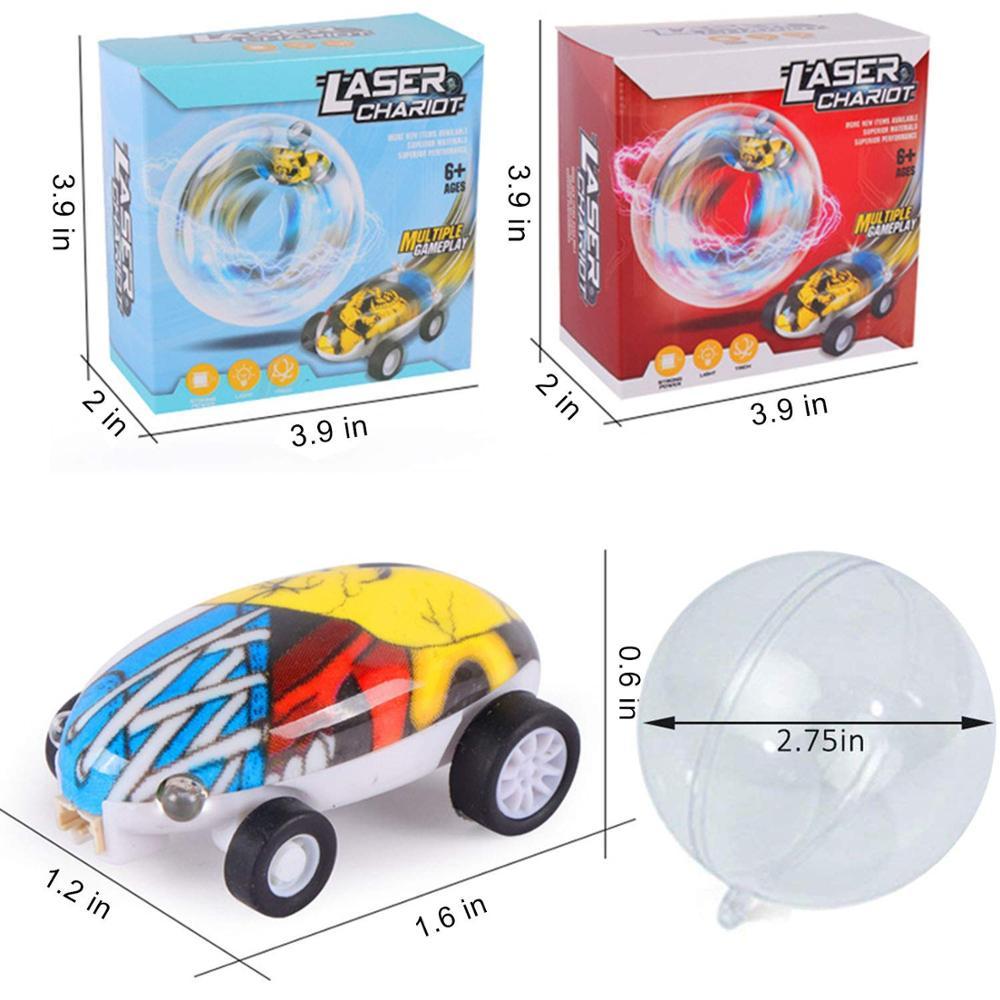 Mini RC Stunt Car 360 Rotating High-Speed Racing Car Led Spin Hobby Vehicles Crawlers Chariot Climber Girl Boy Birthday Gifts