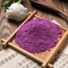 high quality purple sweet potato powder