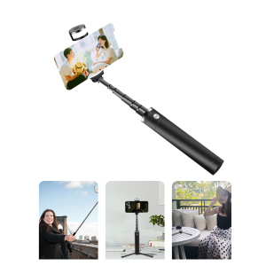 New Product Portable Pocket Yunteng Wireless Digital Camera Monopod