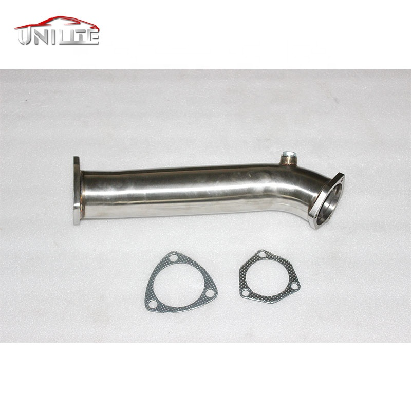 Fit VW Jetta 2.0L front exhaust flex pipe down pipe 1996 1997 1998