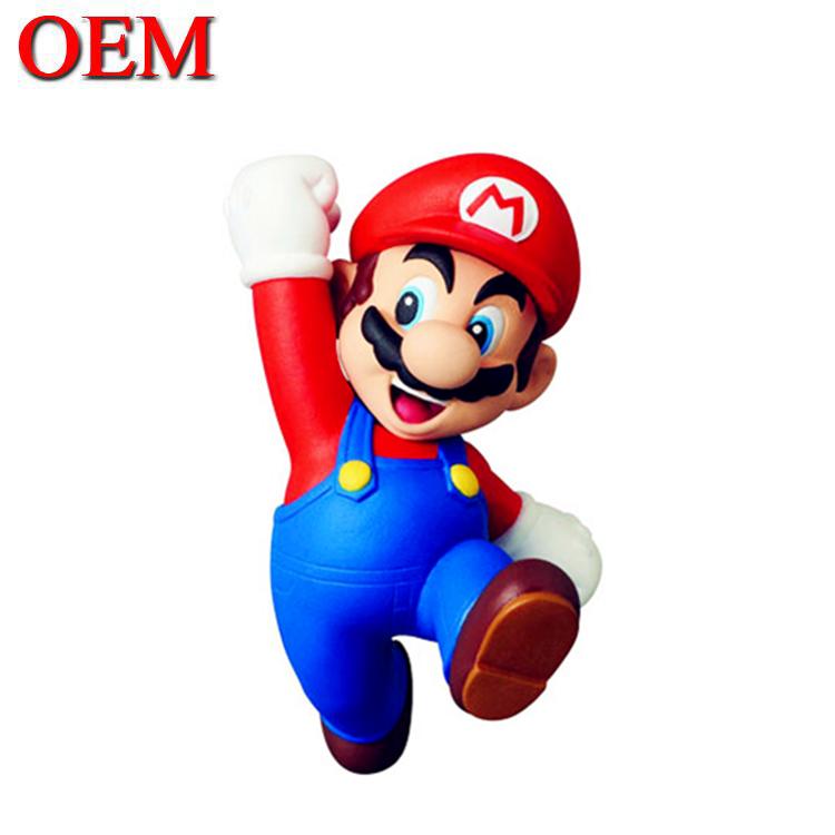 Custom Super Mario Bros Wii Mario Series 1 Udf Mini Figure Buy