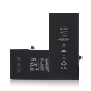 Full capacity mobile phone battery for iphone 8 plus wholesales manufacturing