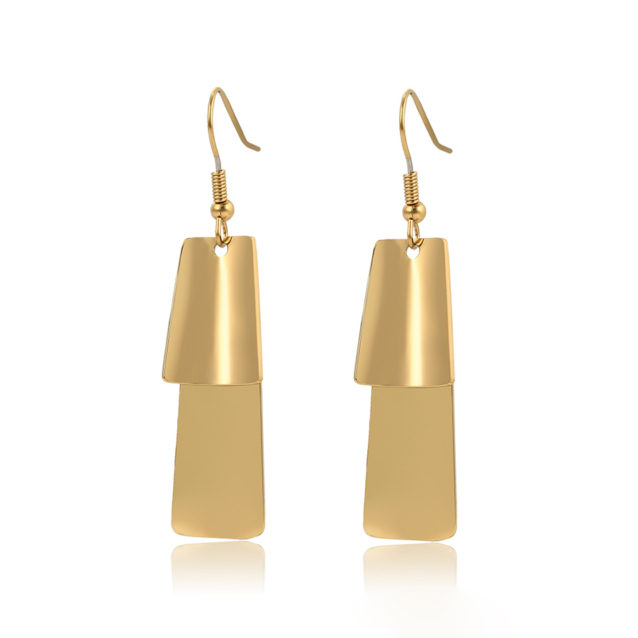 98010 xuping big beautiful <strong>gold</strong> plated drop <strong>earrings</strong> <strong>hook</strong> 14k <strong>gold</strong> <strong>earring</strong> <strong>hooks</strong>