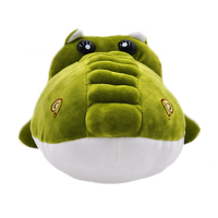 ICTI Standard Custom Plush Koala Toy Cute Fashion Stuffed Soft Shrek Toy ram Plush Toy