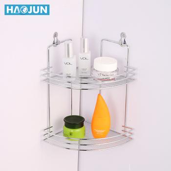 Wall Mounted Corner Shower Shampoo