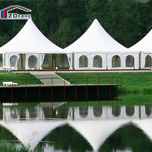 10 m x 10 m outdoor beurs <span class=keywords><strong>tent</strong></span> <span class=keywords><strong>restaurant</strong></span> banket marquee canvas <span class=keywords><strong>tent</strong></span>