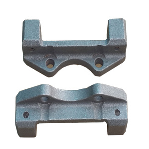 OEM casting service wax products precision aluminum bronze lost wax  investment casting