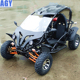 AGY 250cc street legal 4 wheel adult pedal car