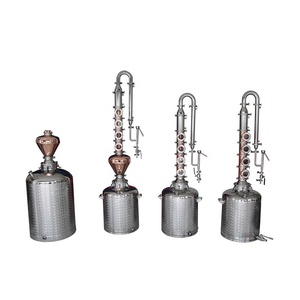 The best price home distilling alcohol distillation distillery equipment  for sale