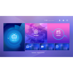 Usa Channels Iptv Latino Reseller Panel Iptv Support Mag254 Iptv Box Ios  Android List M3u