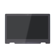 Display LCD Touch Screen Digitador + Moldura para Dell <span class=keywords><strong>Inspiron</strong></span> 15 5568 5578 P58F001