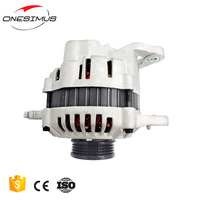 Car Accessories Small Alternator Parts 4G63 Alternator