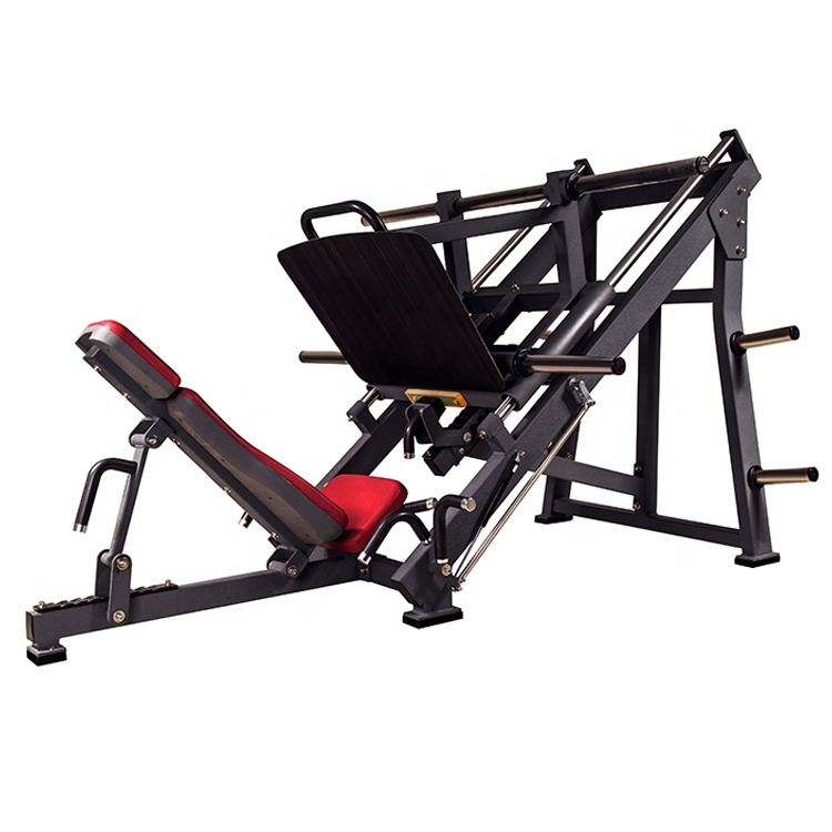 Image result for Leg Press Machines