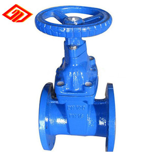 Kennedy Flange Mueller Lockable Clow American Forged Steel A105 Flanged  High Pressure Gate Valve 1 Inch