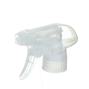 Professional Wholesale China-Made New Type Plastic Trigger Sprayer Price