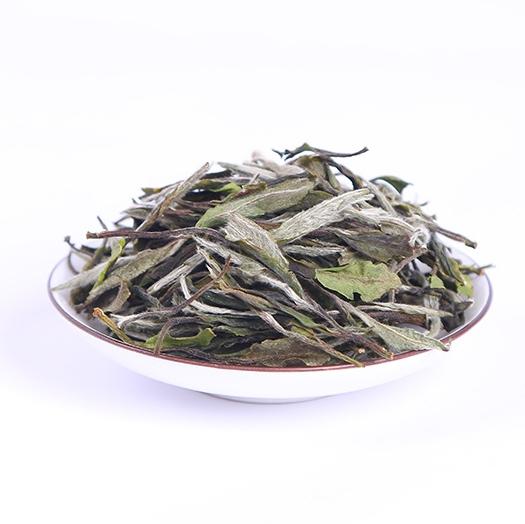 Chinese Fuding white tea white peony Bai mu dan white tea - 4uTea   4uTea.com