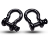 Amazon Hot Sales Heavy Duty Forged 3/4 inch 4.75 Tons D Ring Bow Anchor Shackle