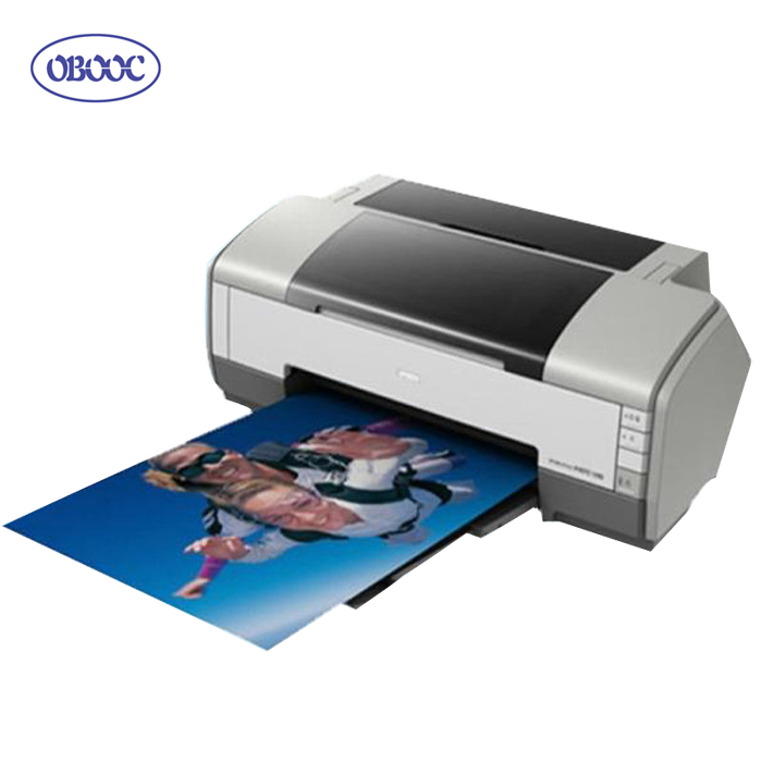 A3 Sublimation Printing Machine, PVC Printer, Card Printer Inkjet 1390 Made in Japan