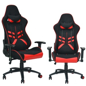 Design Lounge 200kg Red Office Racing Pro Gaming Chair