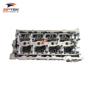 Factory  cylinder head 2.5TCI  for Hyundai D4CB-VGT