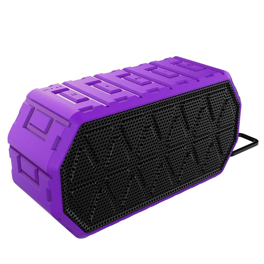 Waterproof bluetooths Speaker China manufacturer Wholesale Shower Speaker <strong>Portable</strong> and Wireless