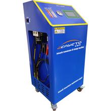 Zeayeto ATF-8100 Cheap Oil Change kit 150 W transmission fluid exchange  machine