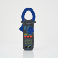 FU-8207A 6000 counts Auto-power off auto range Digital Clamp Multimeter Digital Clamp Meter