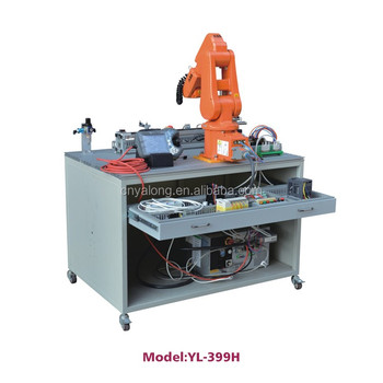 Small Educational equipment YL399 System trainer Industrial Robot