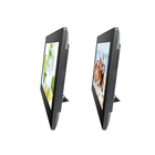 "14"" 2+8GB RK3288 Capacitive touch screen wall mounted android tablet"