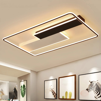 Ultra-thin Surface Mounted Rectangular 28w 36w Led Ceiling Lights Best  Selling Bathroom Remote Control Led Ceiling Lamp Modern - Buy Cheap Price  ...